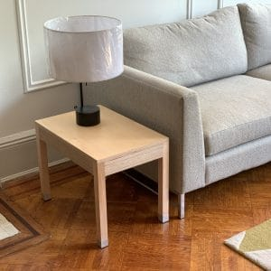 Budapest Side Table